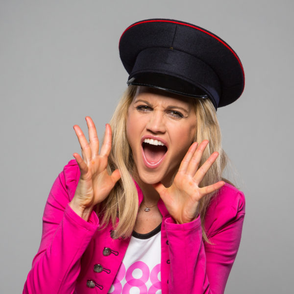 Ashley Roberts 888 Shoot