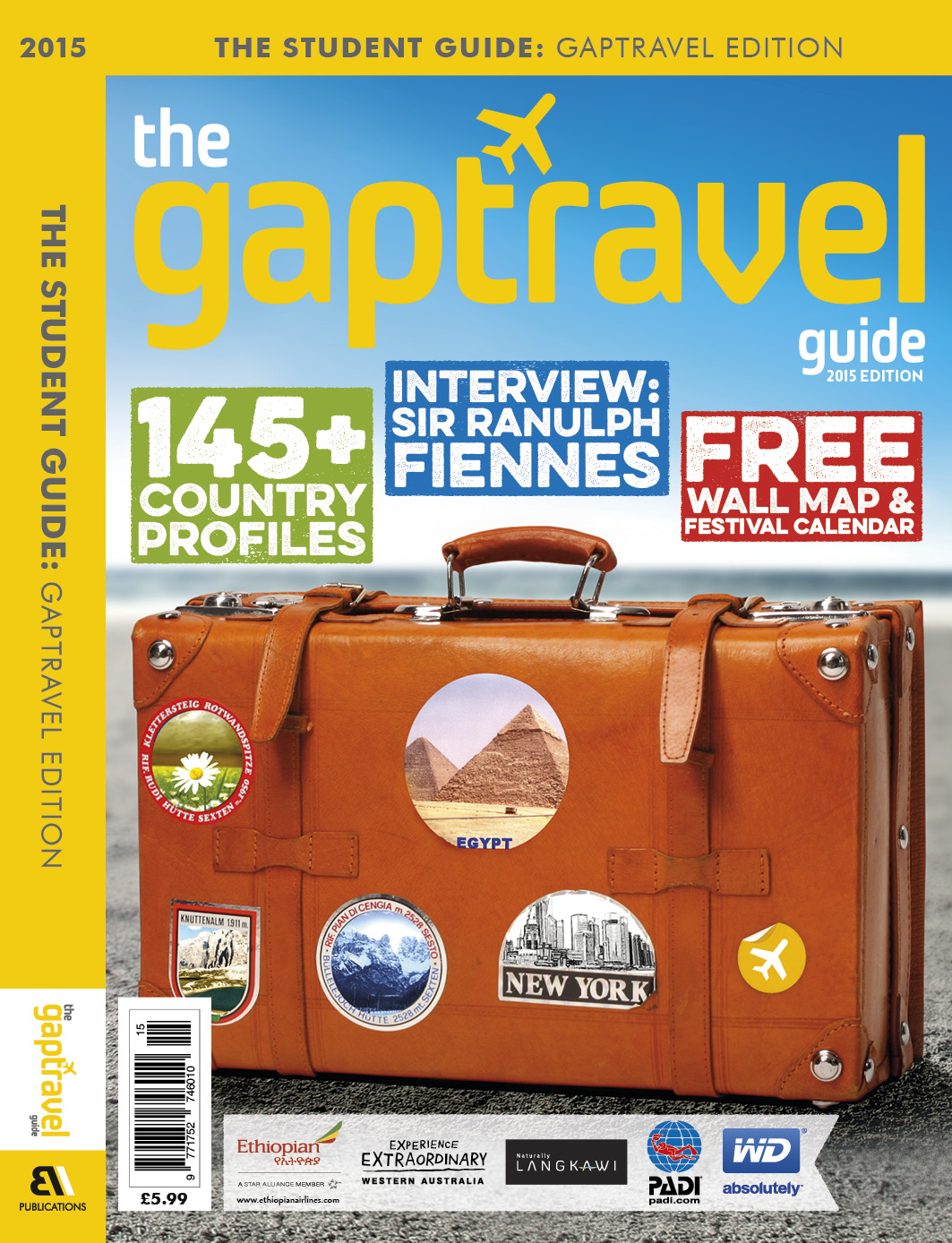 gap travel gaptravel guide student guide british american media gaptravelguide