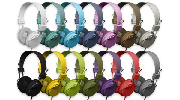 product shot urbanears