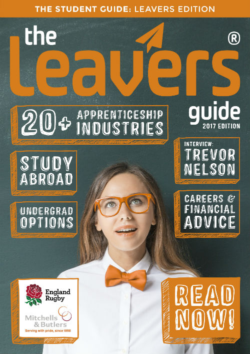 Leavers Guide Covered