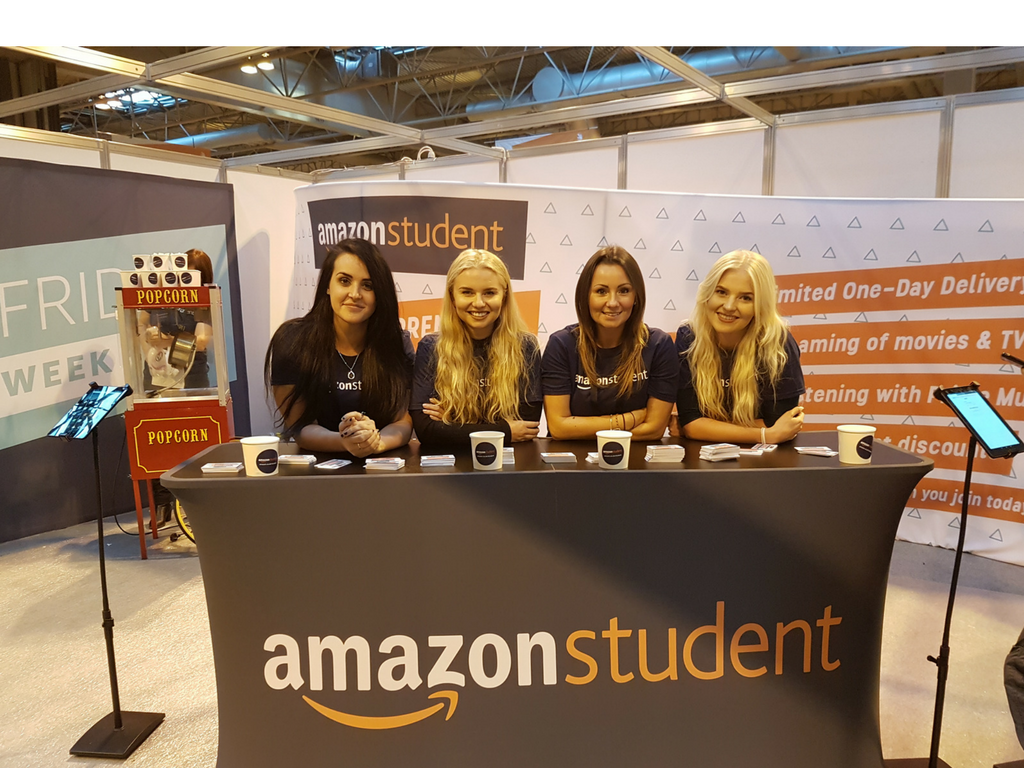 Student Experiential Marketing