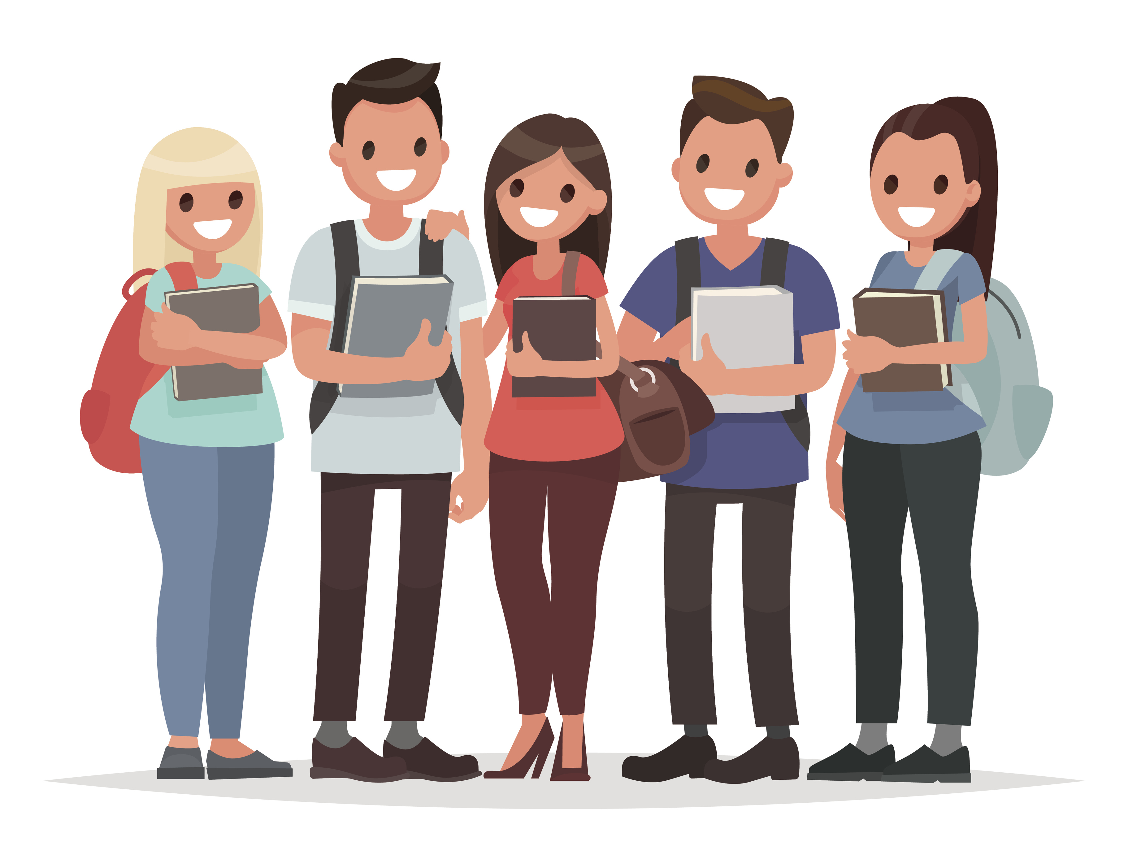5 Facts Businesses Need To Know About Students - British ...